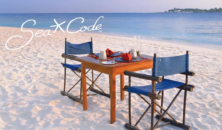 SEA CODE(シーコード)