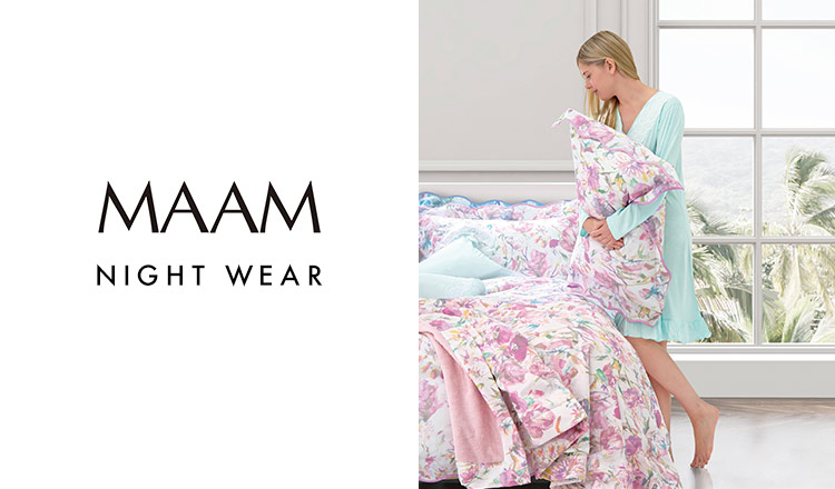 MAAM -NIGHT WEAR-