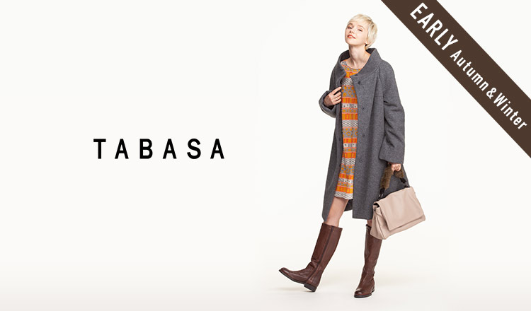 TABASA_EARLY AUTUMN & WINTER