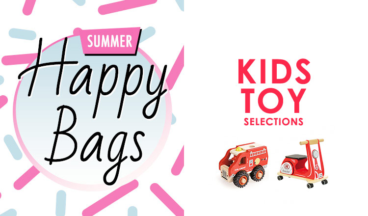 HAPPYBAG_KIDS TOY SELECTION