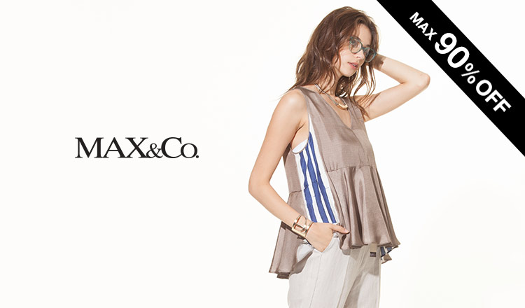 MAX & CO.APPAREL-3