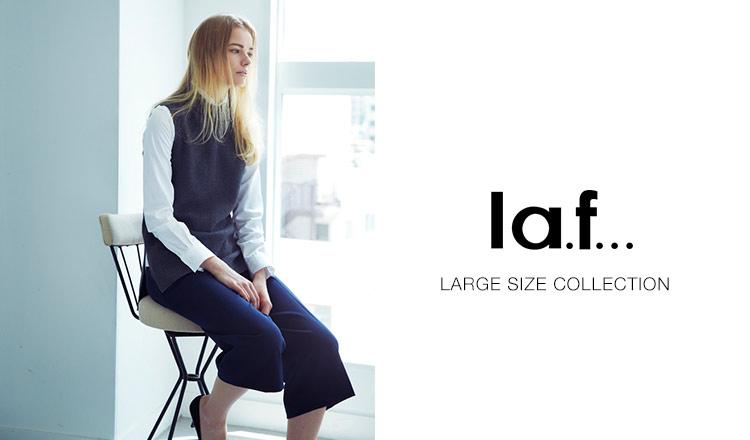 LA.F... -TALL&LARGE- ALL80%OFF