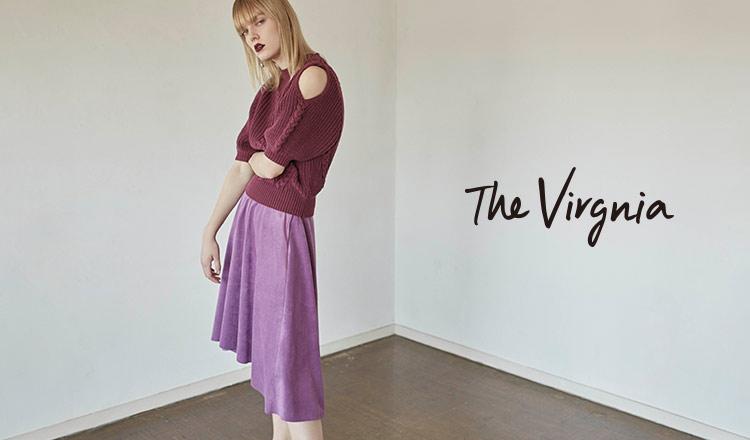 THE VIRGNIA(ザ ヴァージニア)