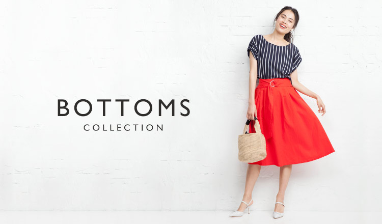 BOTTOMS COLLECTION