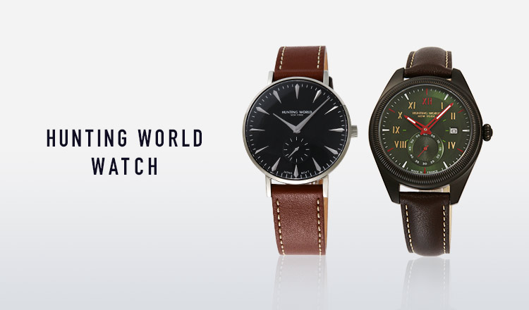 HUNTING WORLD WATCH SELECTION