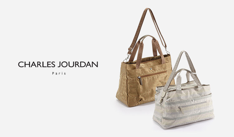 CHARLES JOURDAN BAG SELECTION