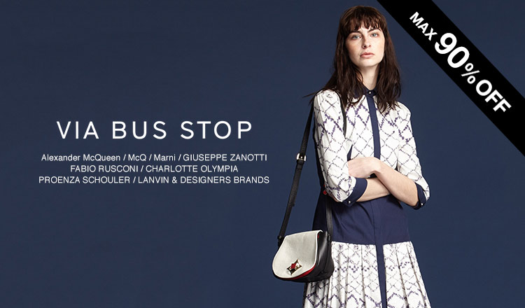 VIA BUS STOP WOMEN BAG SHOES and ACC