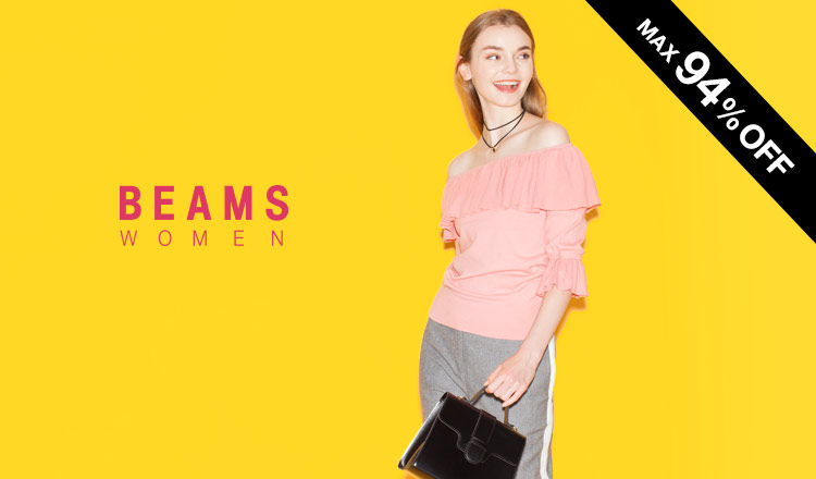 BEAMS WOMEN