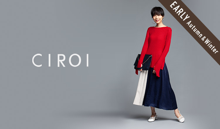 CIROI_EARLY AUTUMN & WINTER