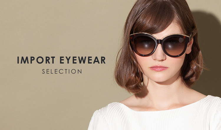 IMPORT EYEWEAR SELECTION-ETRO