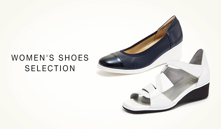 WOMEN'S SHOES SELECTION