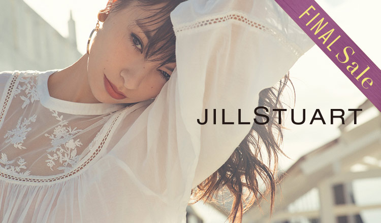 JILLSTUART_FINAL SALE_APPAREL