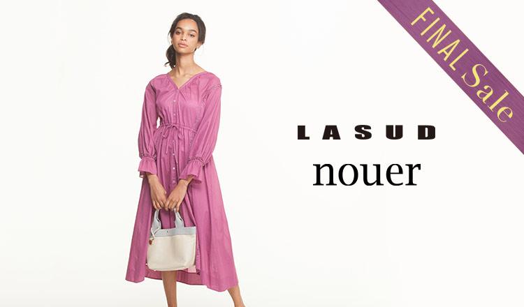 LASUD/NOUER