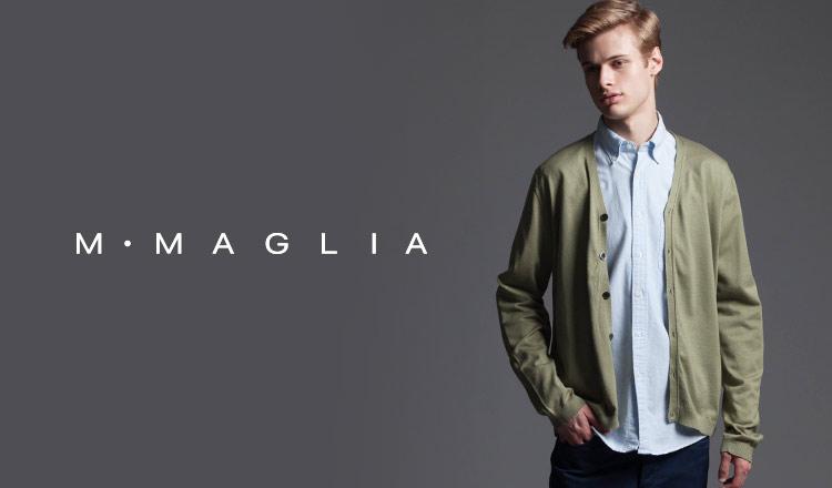 M・MAGLIA(エム・マグリア)