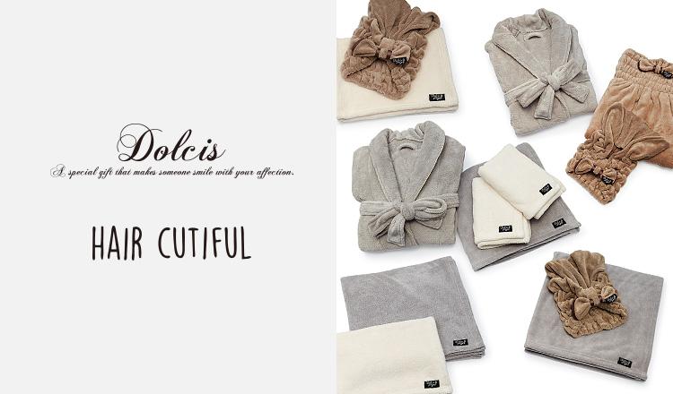 DOLCIS/HAIR CUTIFUL