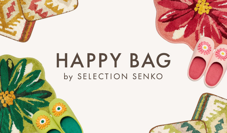 HAPPY BAG BY SELECTION SENKO