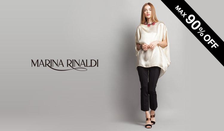 MARINA RINALDI(マリナ リナルディ)