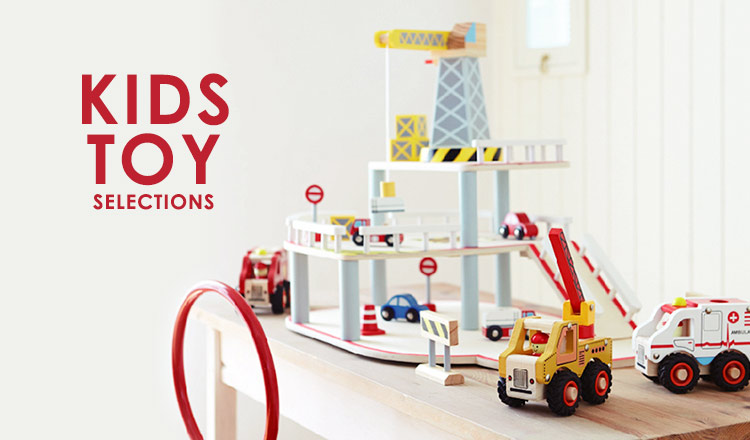 KIDS TOY SELECTIONS
