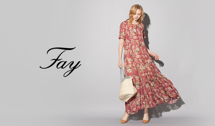 FAY(フェイ)