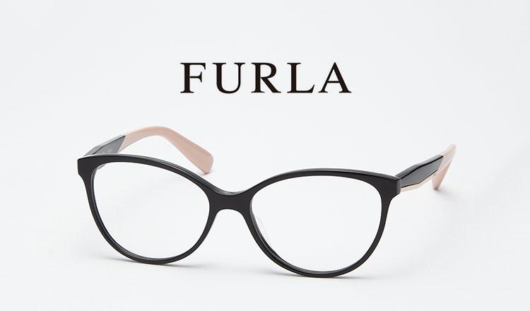 FURLA  -EYEWEAR-