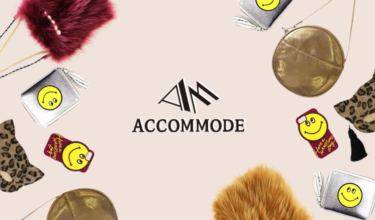 ACCOMMODE -AUTUMN-