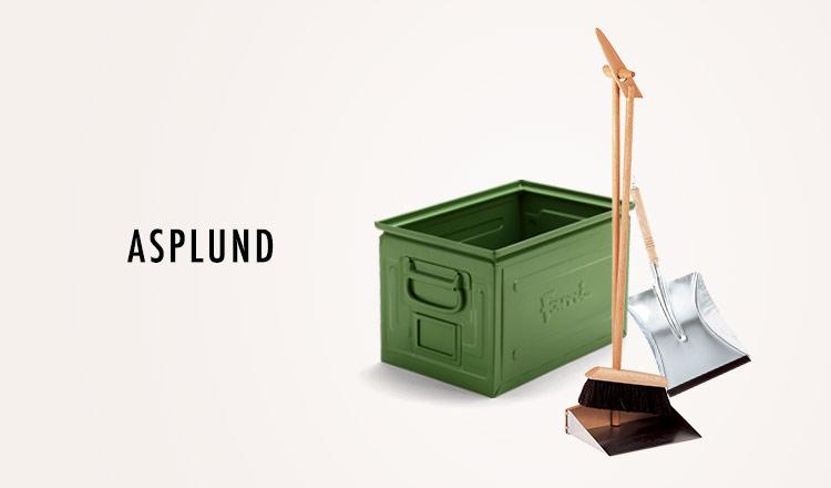 ASPLUND -KITCHEN & ROOM GOODS-