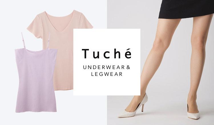 TUCHE/UNDERWEAR & LEGWEAR