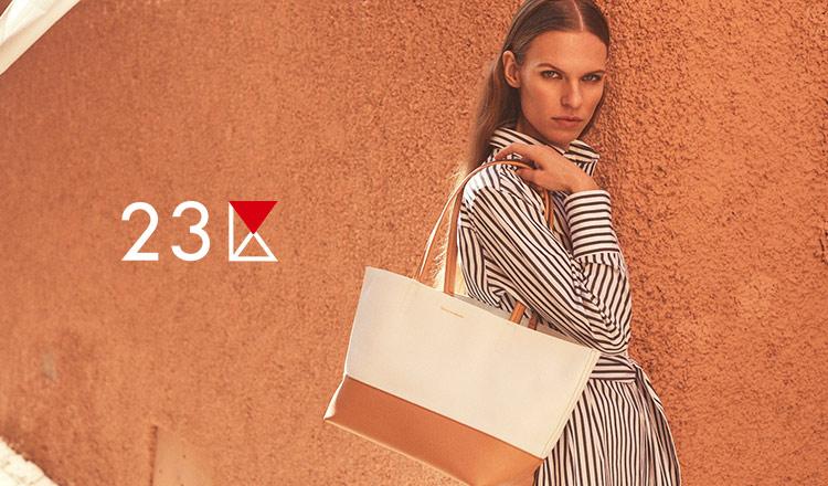 23区 -BAG&ACCESSORY-