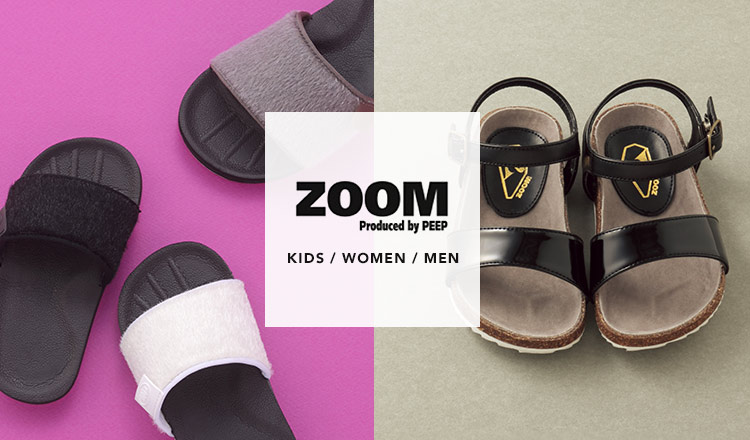 ZOOM -SHOES-