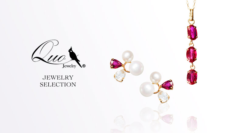 QUO JEWELRY -FINE JEWELRY SELECTION