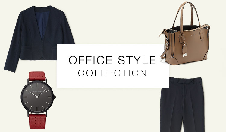 OFFICE STYLE COLLECTION