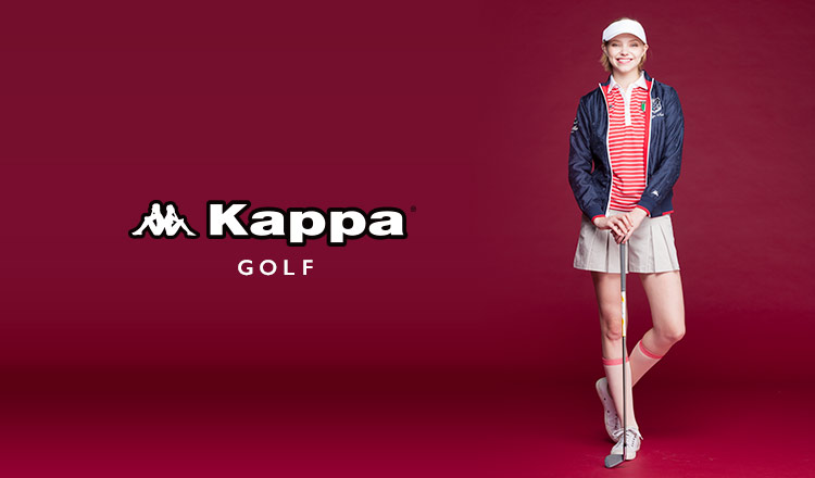 KAPPA GOLF WOMEN