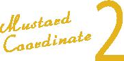 Mustard Coordinate 2