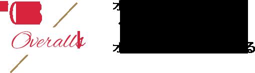 #03 Shirt オールインワンは〝あえての着崩し″がオシャレ上級者の証になる